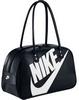 Сумка женская Nike Heritage Si Shoulder Club черная - фото 1