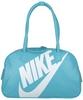 Сумка женская Nike Heritage Si Shoulder Club голубая - фото 1