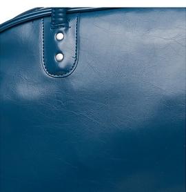 Фото 5 к товару Сумка женская Nike Heritage Si Shoulder Club бирюзово-синяя