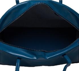 Фото 6 к товару Сумка женская Nike Heritage Si Shoulder Club бирюзово-синяя