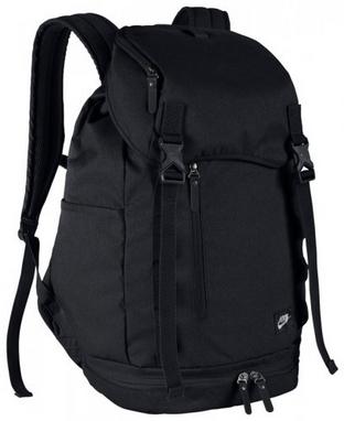 Рюкзак городской Nike Net Skills Rucksack 2.0 черный