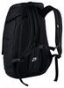 Рюкзак городской Nike Net Skills Rucksack 2.0 черный - фото 2