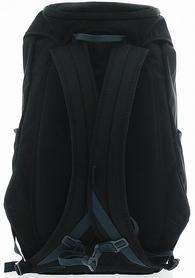 Фото 3 к товару Рюкзак городской Nike Net Skills Rucksack 2.0 черно-серый