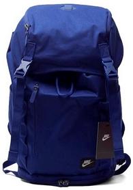 Рюкзак городской Nike Net Skills Rucksack 2.0 синий