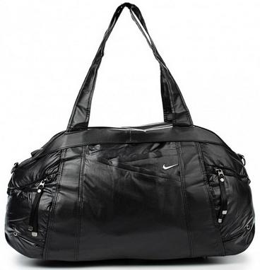 Сумка женская Nike Victory Gym Club черная