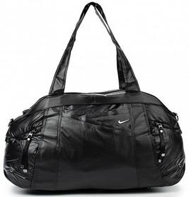 Фото 1 к товару Сумка женская Nike Victory Gym Club черная