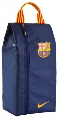 Сумка для обуви Nike Allegiance Barcelona Shoe Bag