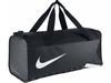 Сумка мужская Nike Alph ADPT CRSSBDY DFFL-L - фото 1
