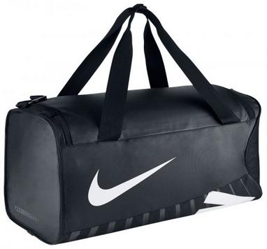 Сумка мужская Nike Alph ADPT CRSSBDY DFFL-M