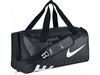 Сумка мужская Nike Alph ADPT CRSSBDY DFFL-M - фото 2