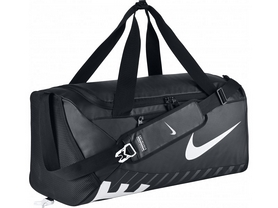 Фото 2 к товару Сумка мужская Nike Alph ADPT CRSSBDY DFFL-M
