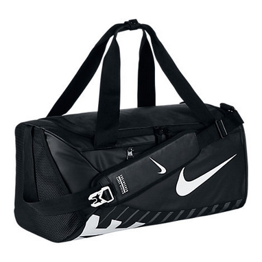 Сумка мужская Nike Alph ADPT CRSSBDY DFFL-S