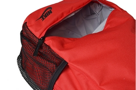 Фото 3 к товару Рюкзак городской Nike Classic North – Solid красный