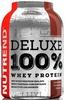 Протеин Nutrend Deluxe 100% Whey 2250 г (клубничный чизкейк) - фото 1
