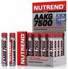 Аминокислоты Nutrend AAKG 7500 20x25 мл смородина черная - фото 1