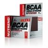 Аминокислоты Nutrend BCAA Mega Strong Powder 10 г (апельсин) - фото 1