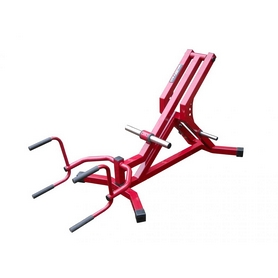 Тяга для трапецивидных мышц Wuotan CB-20