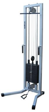 Блочная рамка одинарная Wuotan GB-05