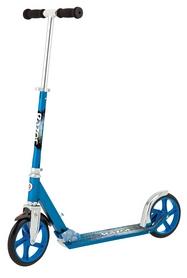 Самокат складной Razor A5 Lux синий