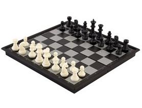 Фото 2 к товару Шахматы магнитные SC5677