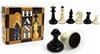 Фигуры для шахмат PK-5049 - фото 1