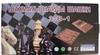 Набор настольных игр 3 в 1 (шахматы, шашки, нарды) IG-4020 - фото 1