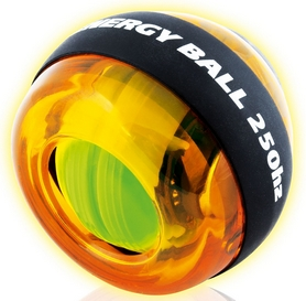 Тренажер гироскопический Torneo Gyro ball A-250