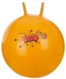 Фото 1 к товару Мяч гимнастический с насосом Torneo Anti-Burst Gymball A-300 (55 см)