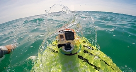 Фото 4 к товару Крепление GoPro Body Board (ABBRD-001)