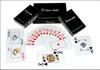 Карты игральные с пластиковым покрытием Poker Club IG-6010 - фото 1