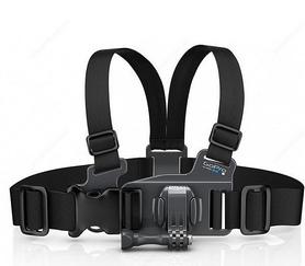 Фото 1 к товару Крепление нагрудное для детей GoPro Jr. Chesty: Chest Harness New