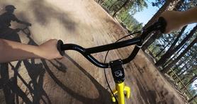 Фото 4 к товару Крепление нагрудное для детей GoPro Jr. Chesty: Chest Harness New