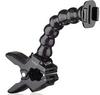 Крепление-прищепка GoPro Jaws: Flex Clamp New (ACMPM-001) - фото 2