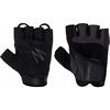 Перчатки для фитнеса Demix Fitness gloves D-310 серые XXL - фото 1