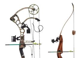 Фото 2 к товару Крепление GoPro Sportsman Mount Gun-Rod-Bow (ASGUM-001)