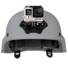 Крепление на шлем GoPro NVG Mount (ANVGM-001)
