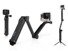 Фото 3 к товару Крепление-монопод GoPro 3-Way Grip/Arm/Tripod (AFAEM-001)