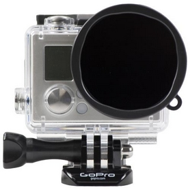 Фильтр GoPro Hero3+Venture Neutral Density (P1004)