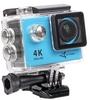 Экшн-камера Airon ProCam 4K blue - фото 3
