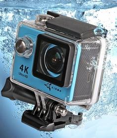 Фото 4 к товару Экшн-камера Airon ProCam 4K blue