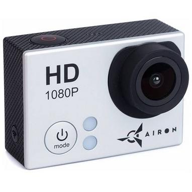 Экшн-камера Airon ProCam silver