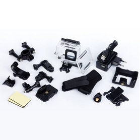 Фото 10 к товару Экшн-камера Airon ProCam silver