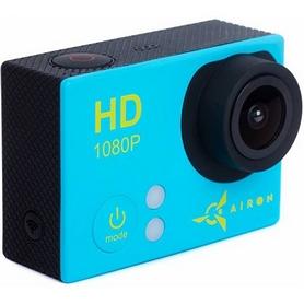 Фото 2 к товару Экшн-камера Airon ProCam blue