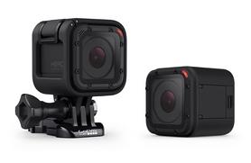 Фото 3 к товару Экшн-камера GoPro Hero4: Session