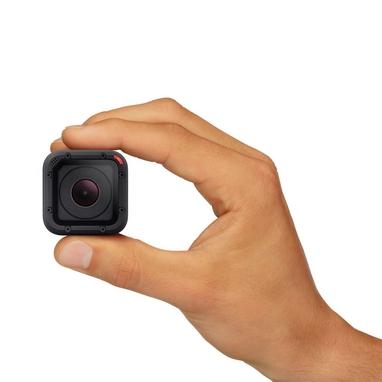 Экшн-камера GoPro Hero4: Session
