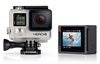Экшн-камера GoPro Hero4: Silver - Adventure - фото 2