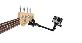 Фото 4 к товару Крепление GoPro Music Clip - TBD (AMCLP-001)