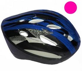 Фото 1 к товару Велошлем SK-104 розовый