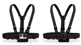 Крепление GoPro Chest Mount Harness (GCHM30)