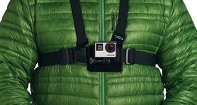 Фото 2 к товару Крепление GoPro Chest Mount Harness (GCHM30)